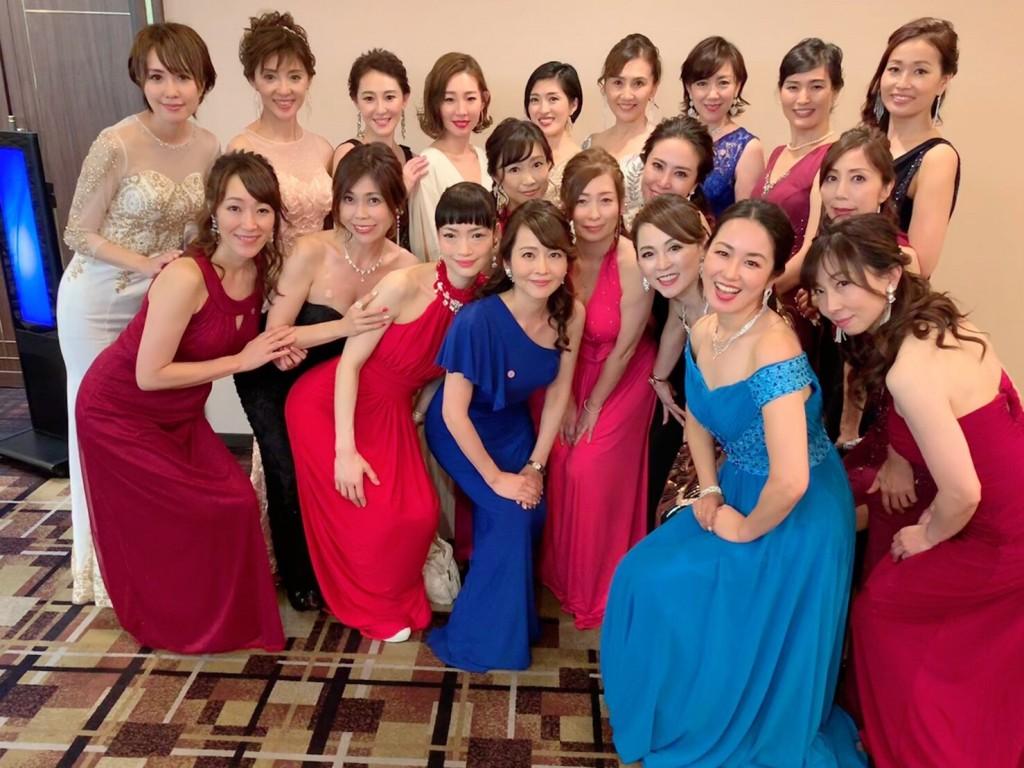 ミセス日本東海チャリティーパーティー2 offshot