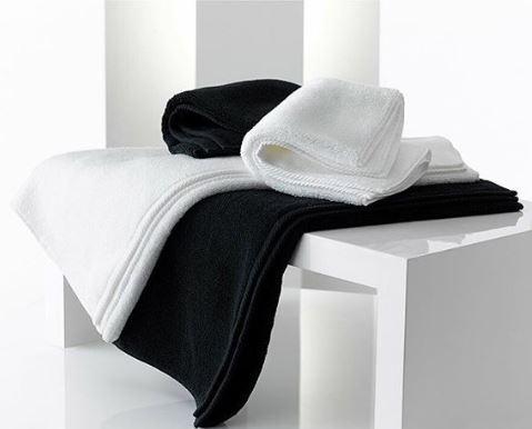 上質のタオルがもたらす癒し