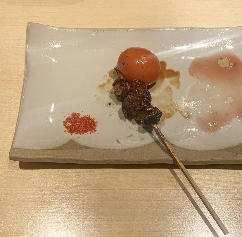横浜の名店「地葉」が名古屋へ!