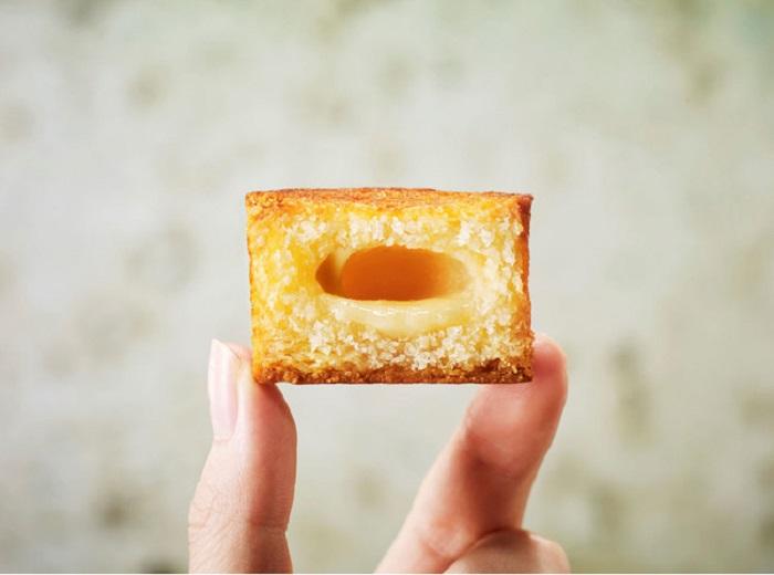 9カ月で50万個を販売した大人気「バターズ」が登場!