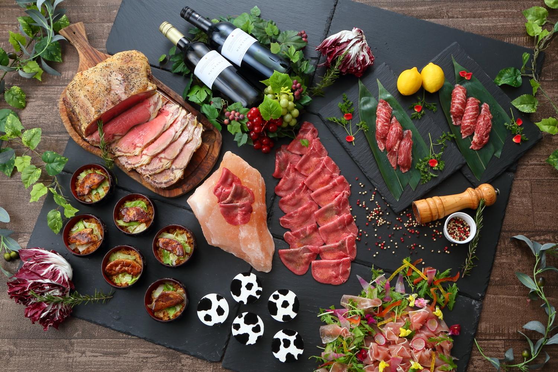 開業3周年 World 肉バル フェア