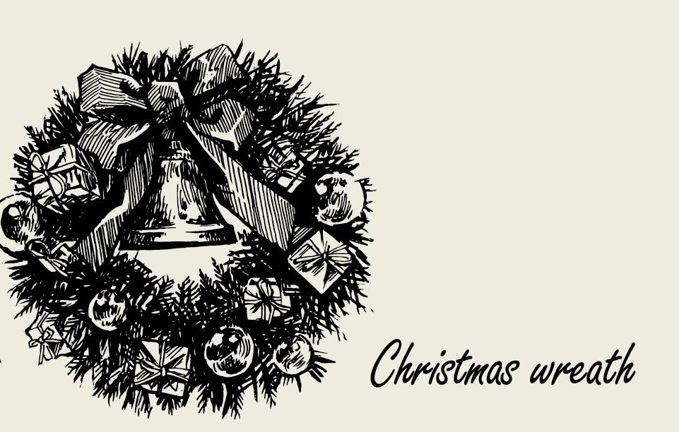 グランコート クリスマスリース エキシビジョン2020