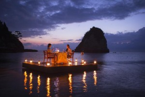 星野リゾート リゾナーレ 西表島の秘境イカダクルーズで「人生初漂流」を体験
