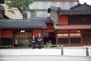 星野リゾート 界 加賀、開業しました♪