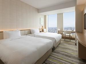 名古屋JRゲートタワーホテル開業記念 500室数限定のスペシャルプラン!