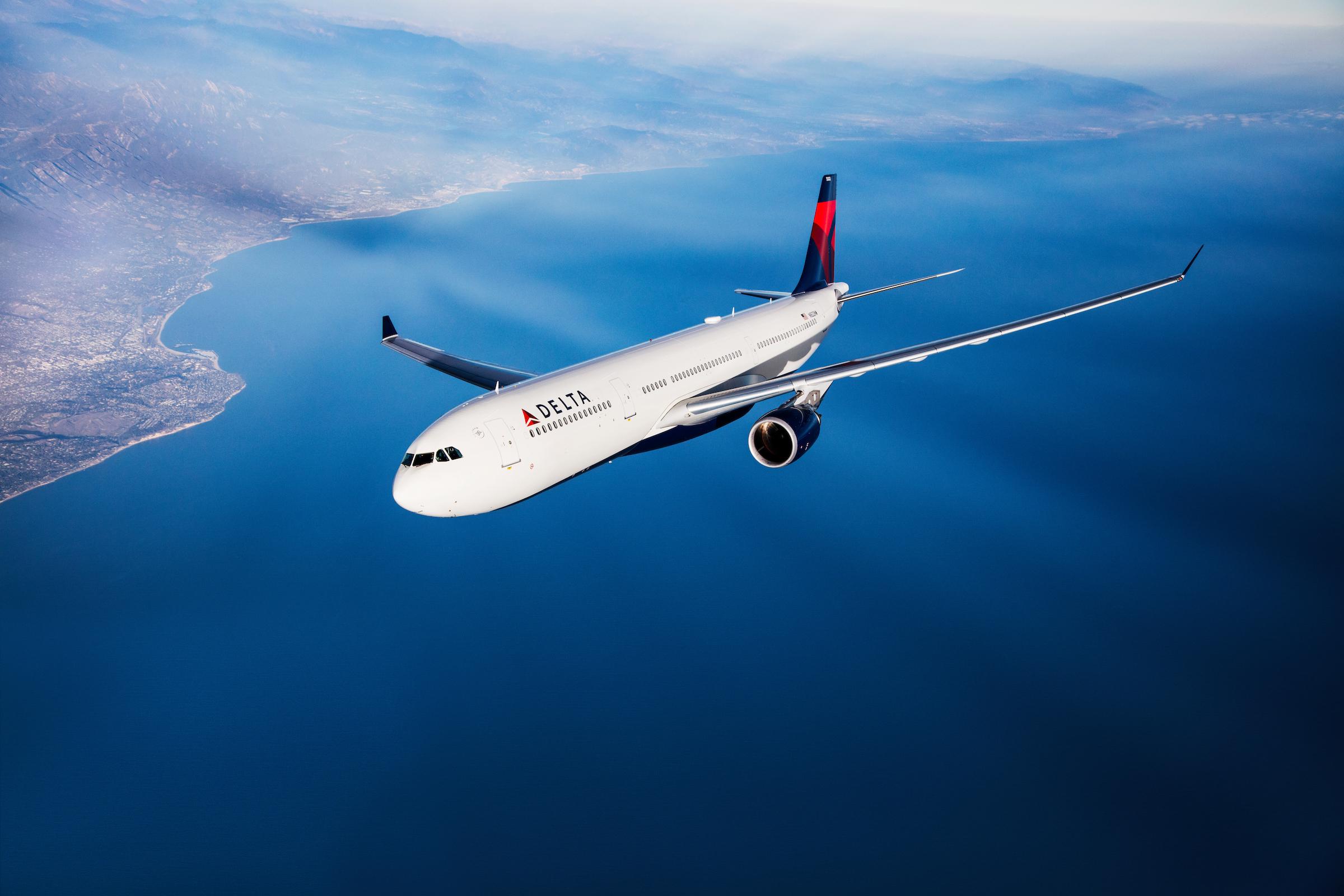 デルタ航空 名古屋―デトロイト便就航20周年記念 フロリダ ウォルト・ディズニー・ワールド・リゾートの魅力を体感できるパーティにご招待
