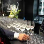 「リーデル」で日本酒のおいしさを新発見!