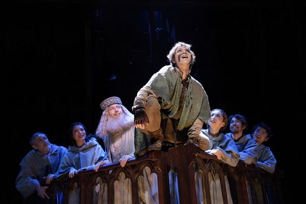 劇団四季の注目ミュージカル『ノートルダムの鐘』、名古屋にて今秋開幕。