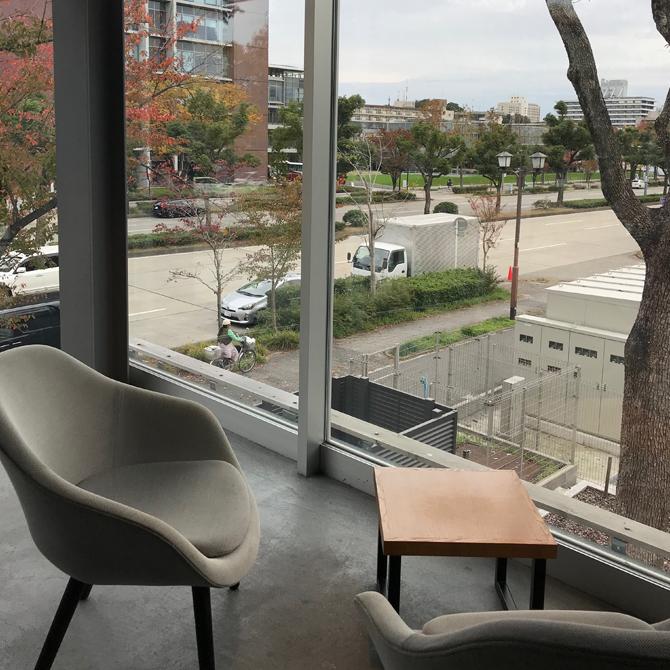 名城公園・トナリノにある「ディーン&デルーカ カフェ」が、工房併設のベーカリーカフェとなってリニューアル!