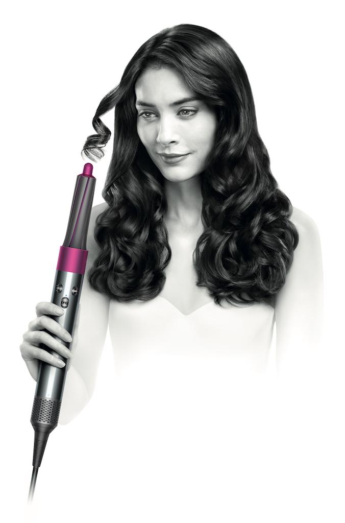 自宅でヘアサロンの仕上がりを。 ダメージを与えない、究極のヘアスタイリングツール「エアラップ」を発売。
