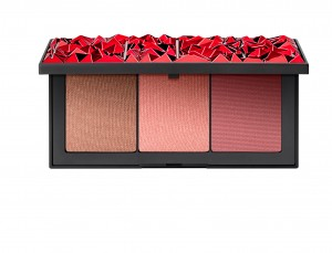 NARS Holiday 2018 Collection - Heartbreaker Blush Palette - Open