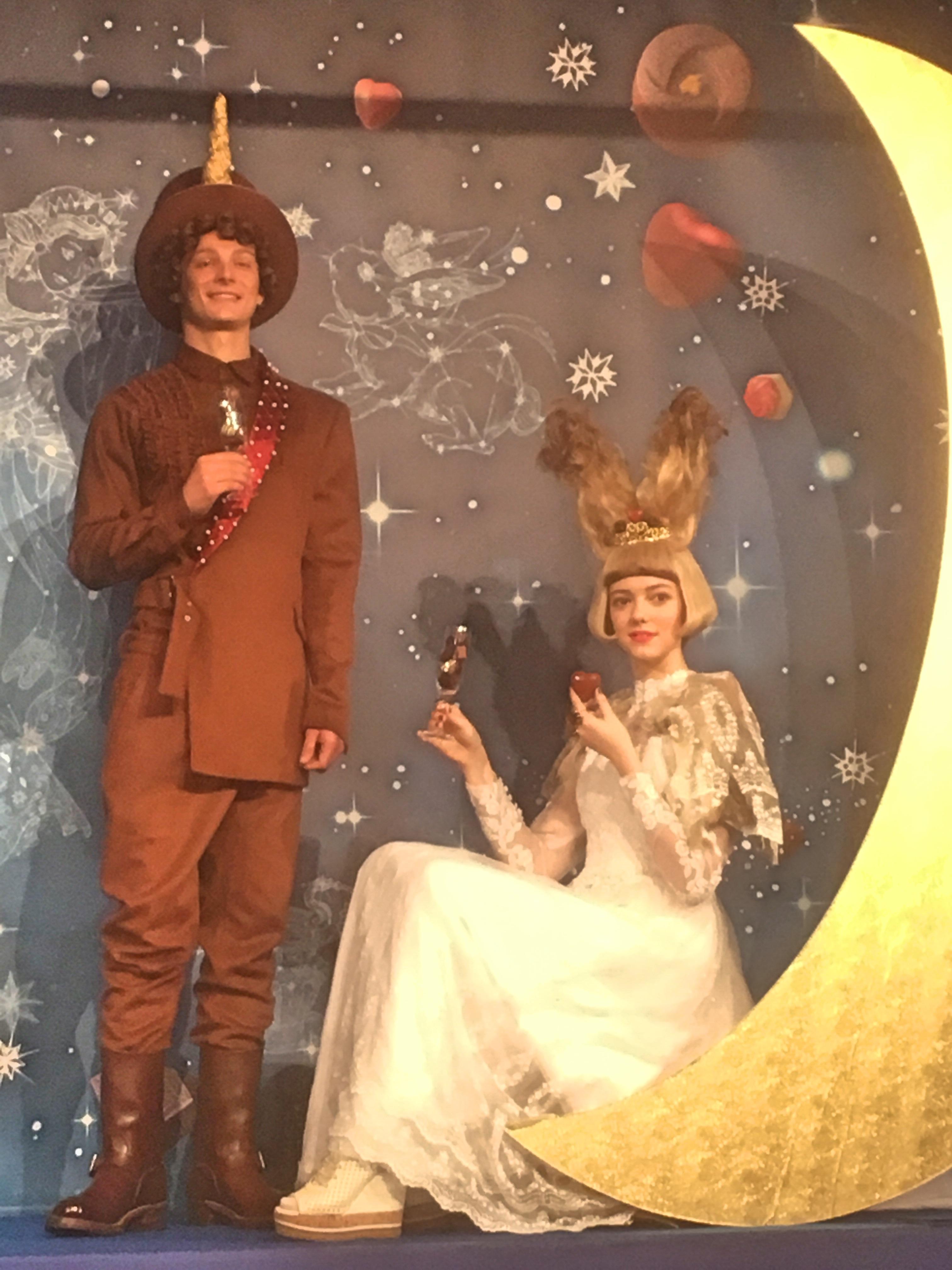 日本一のチョコレートの祭典、2019アムール・デュ・ショコラがスタート