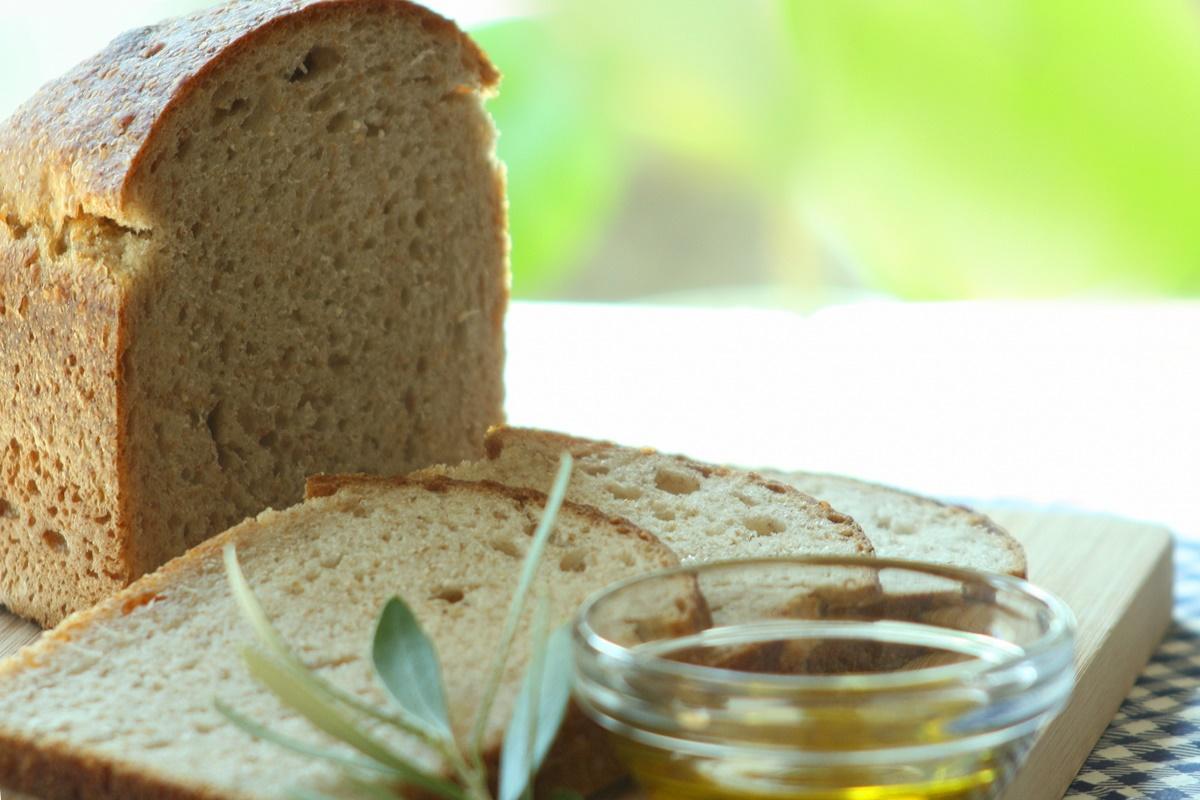 朝が待ち遠しくなる、スペシャルな食パン
