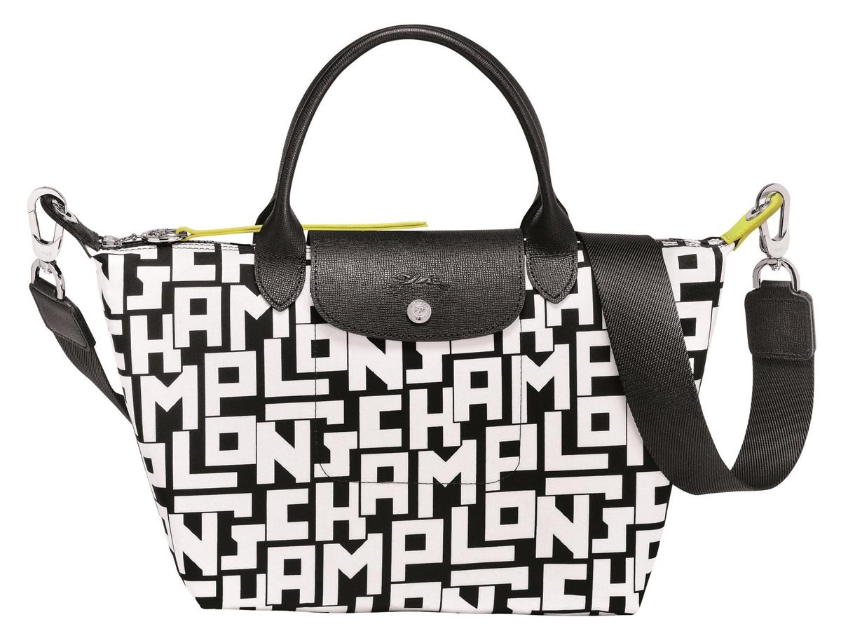 〈ロンシャン〉新作バッグの世界同時発売を記念した、ポップアップイベントが開催!