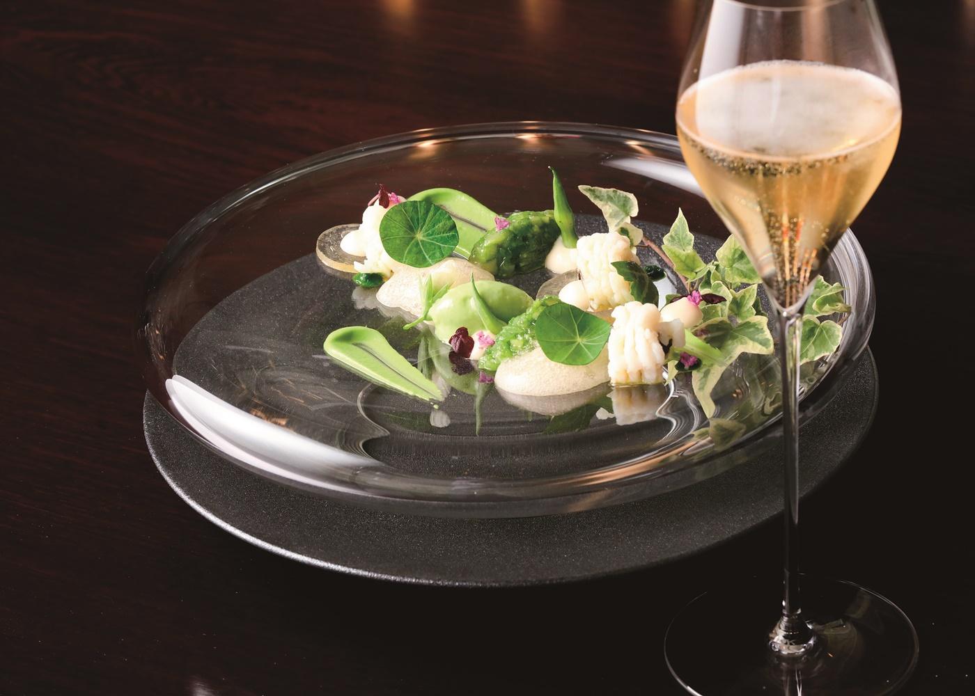 名古屋のワイン通のファンも多数、高岳のフレンチ「ラ モデスティ」