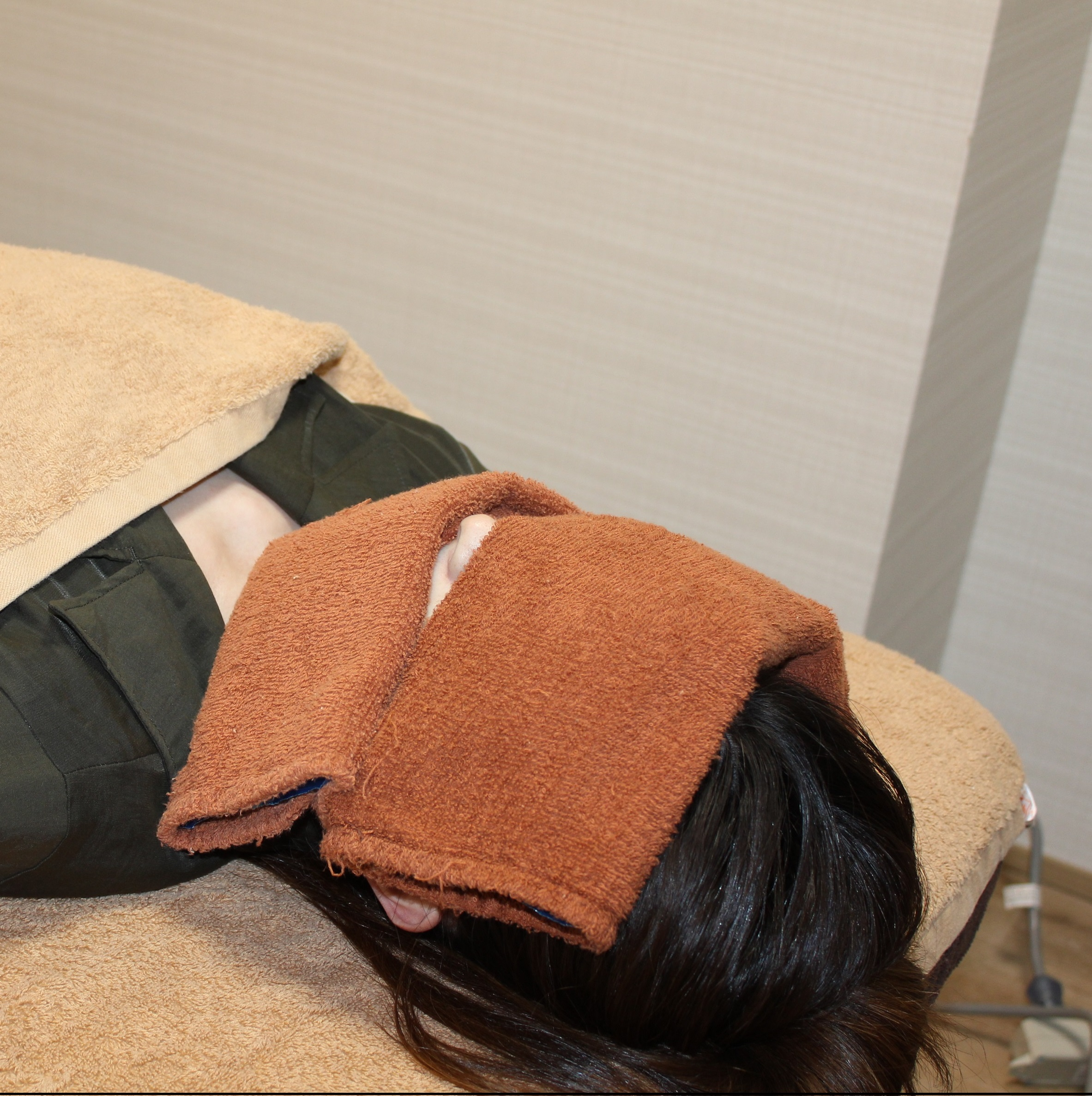 覚王山の「服部形成外科・皮ふ科」のスーパーフォトを体験