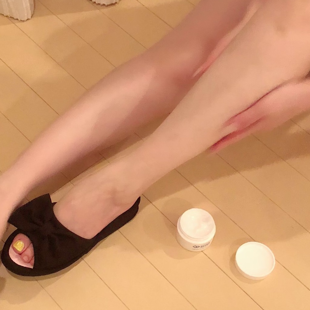 【抽選で商品現品をプレゼント!】コラントッテ リラクシングアロマクリームを使ってみました
