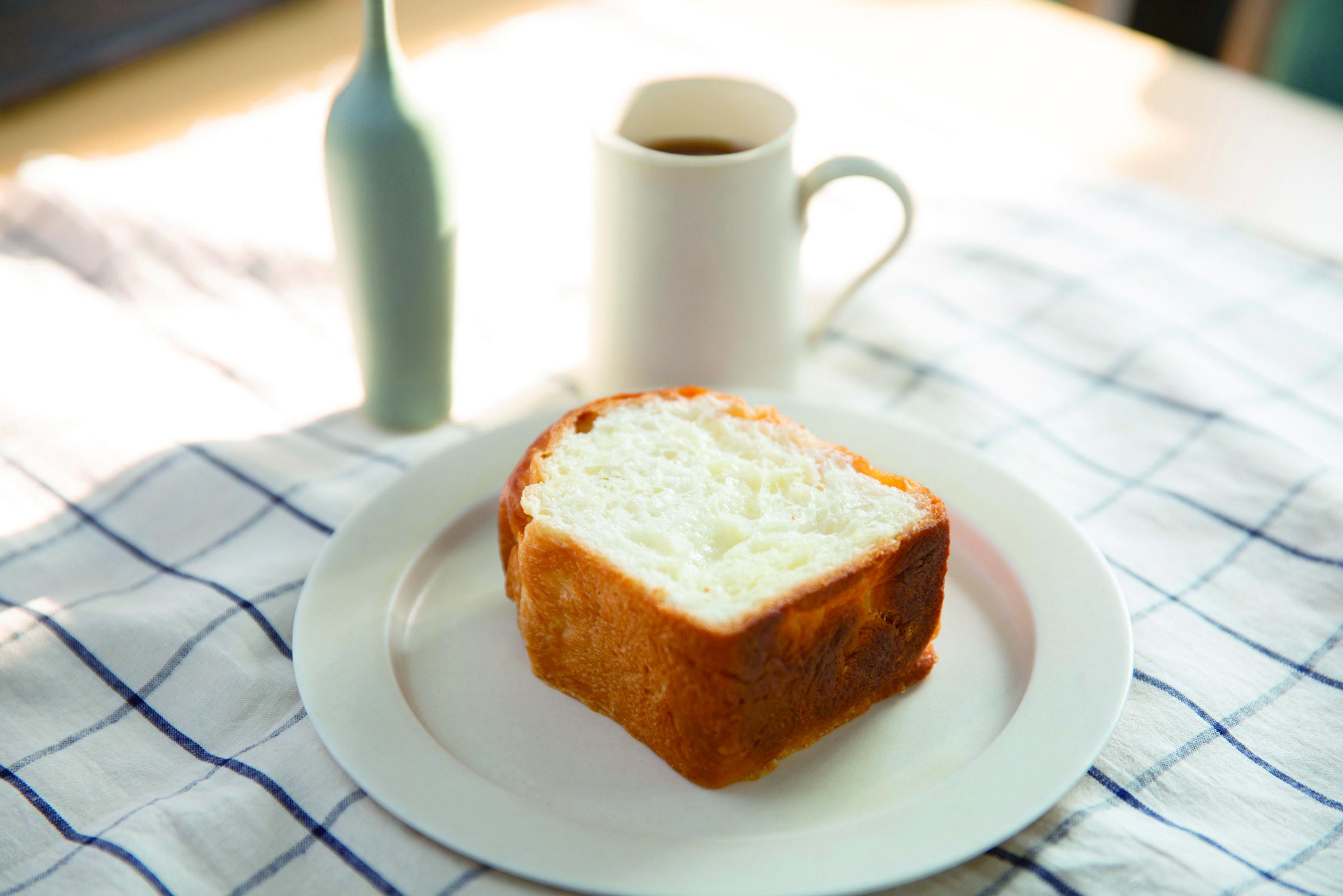 もう食べた? 「パンのトラ」のプレミアム食パン。【PR】