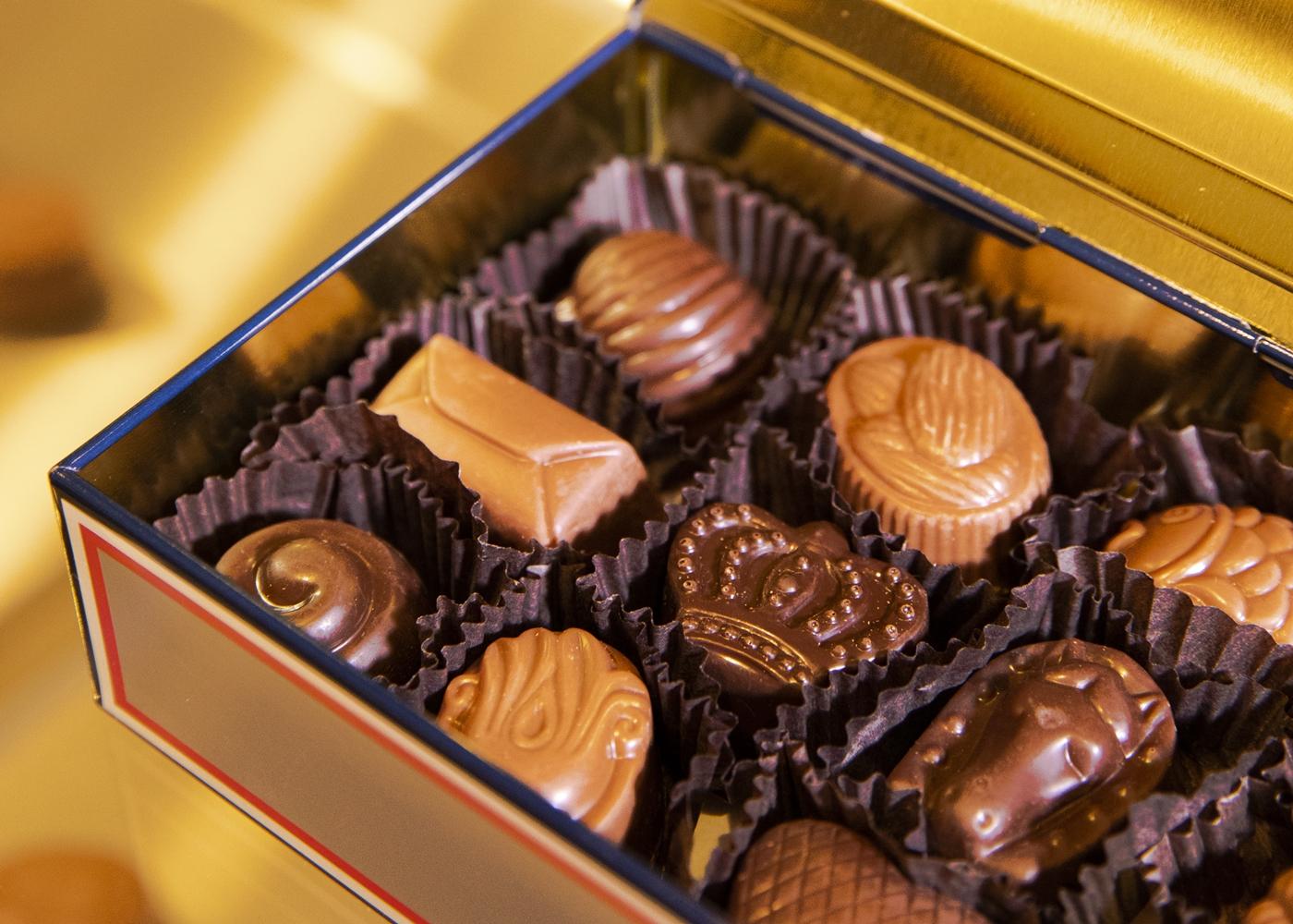 世界初!〈THOM BROWNE〉のチョコレートストアが大阪にオープン!