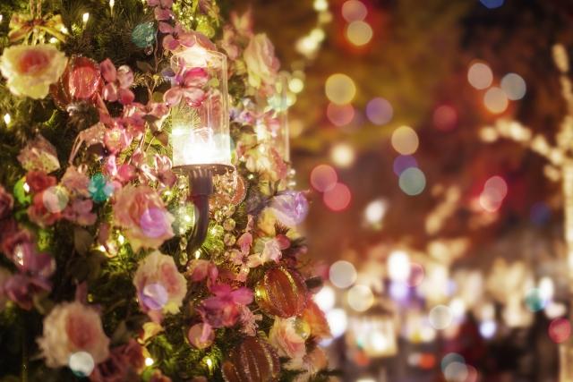 今年はここで決まり。まだ間に合う!名古屋のクリスマスケーキ