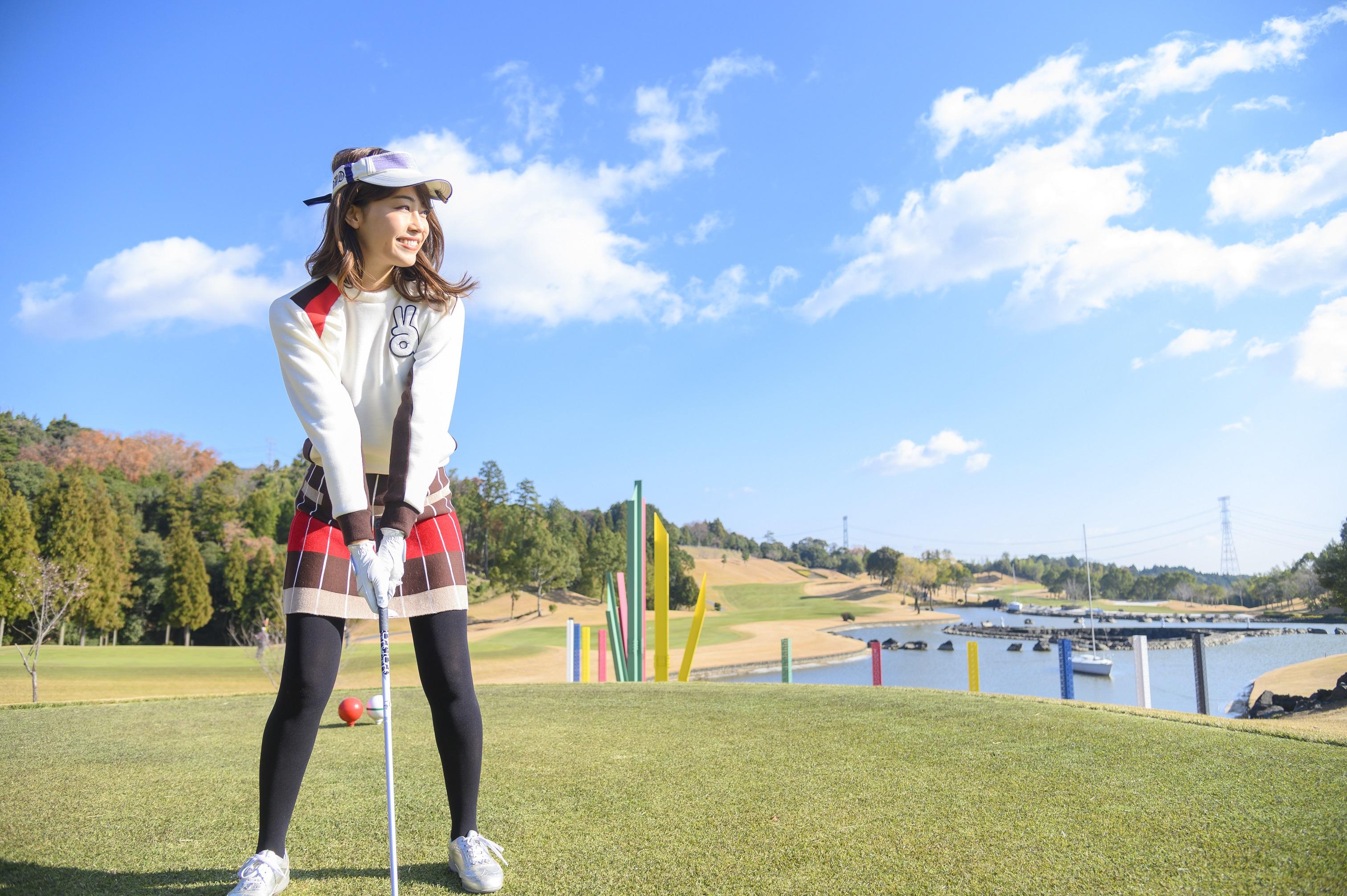 「東建多度カントリークラブ・名古屋」でゴルフと温泉を堪能!