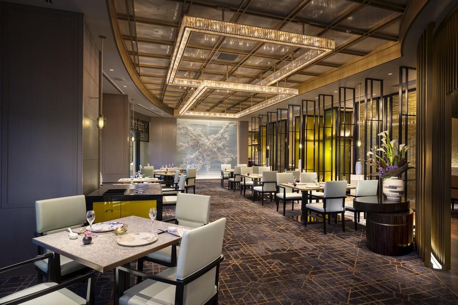名古屋マリオットアソシアホテル 中国料理「梨杏(りんか)」がリニューアルオープン!