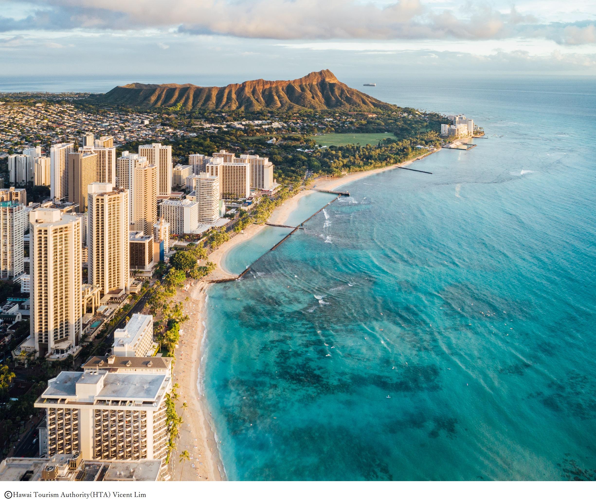 ハワイ州観光局が始めた、在宅応援のためのWebサイト「おうちでハワイ」って?