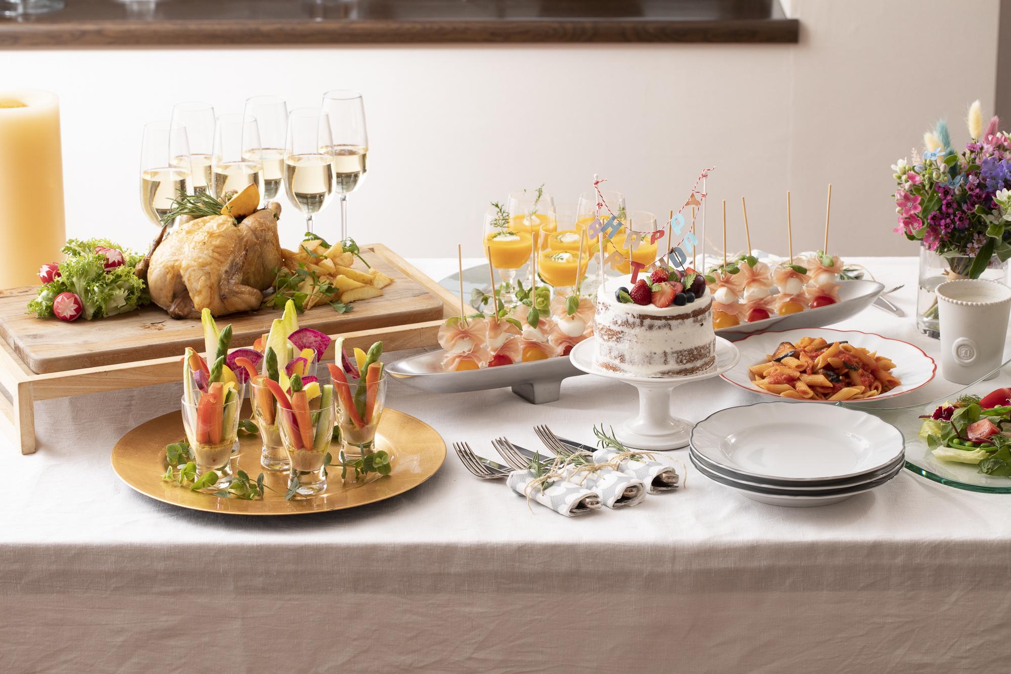 どんな時も、丁寧でおいしい料理を。「アターブル」で、サスティナブルな食生活、始めてみませんか?