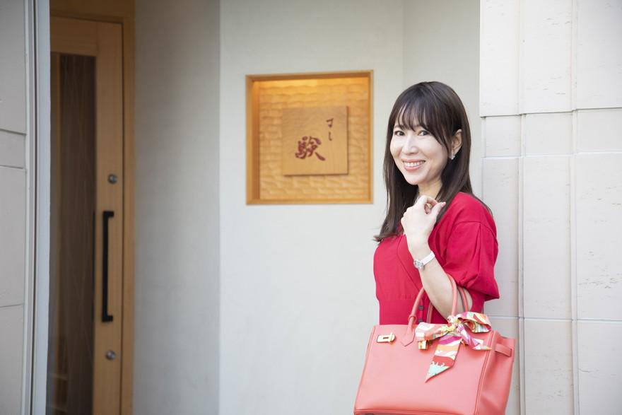 名古屋の名店「すし験」は、隠れ家的なたたずまいも味わいも極上!